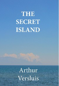 Cover The Secret Island