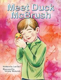 Cover Meet Duck Mcbrush