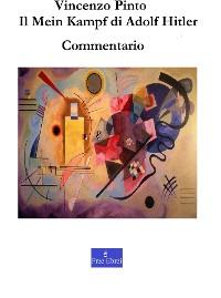 Cover Il Mein Kampf di Adolf Hitler: Commentario