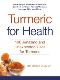 Cover Turmeric for Health