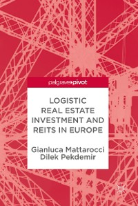 Cover Logistic Real Estate Investment and REITs in Europe