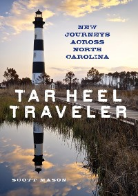 Cover Tar Heel Traveler