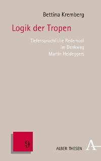 Cover Logik der Tropen