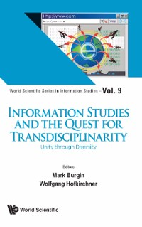 Cover Information Studies And The Quest For Transdisciplinarity: Unity Through Diversity