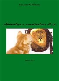 Cover Autostima e accettazione di sé