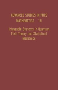 Cover Integrable Systems in Quantum  Field Theory and Statistical Mechanics