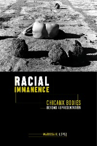 Cover Racial Immanence