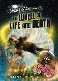 Cover Wheel of Life and Death