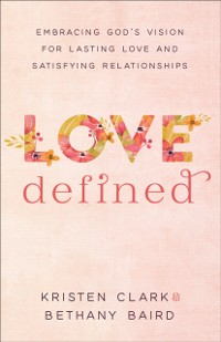 Cover Love Defined