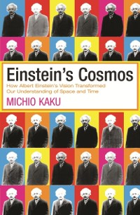 Cover Einstein's Cosmos