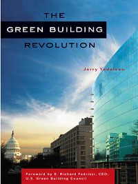 Cover The Green Building Revolution