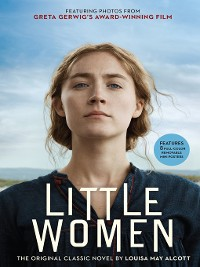 Cover Little Women