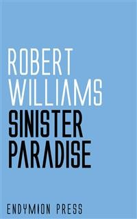 Cover Sinister Paradise