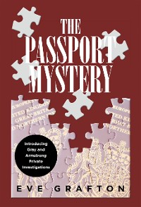 Cover The Passport Mystery