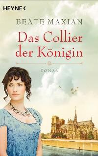 Cover Das Collier der Königin