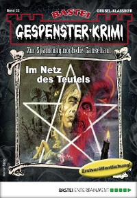 Cover Gespenster-Krimi 32 - Horror-Serie
