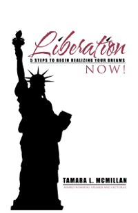 Cover Liberation Now!