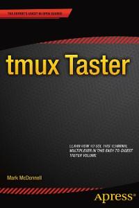 Cover tmux Taster