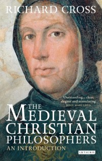 Cover Medieval Christian Philosophers