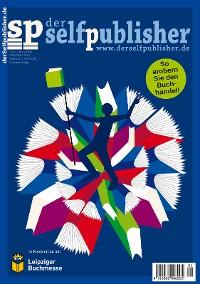 Cover der selfpublisher 5, 1-2017, Heft 5, März 2017
