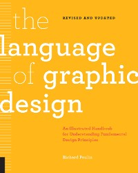 Cover The Language of Graphic Design Revised and Updated