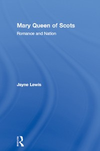 Cover Mary Queen of Scots