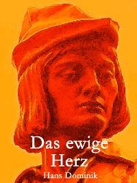 Cover Das ewige Herz