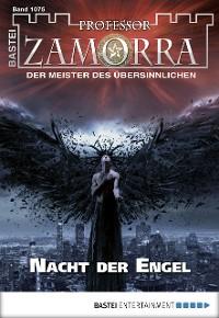 Cover Professor Zamorra - Folge 1075