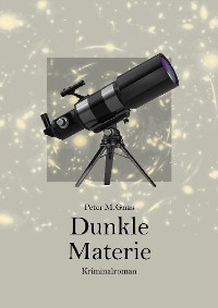 Cover Dunkle Materie