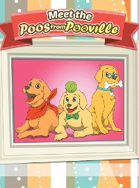 Cover Meet the Poos from Pooville