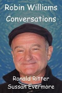 Cover Robin Williams Conversations