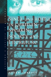 Cover Sinti and Roma