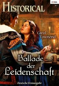 Cover Ballade der Leidenschaft