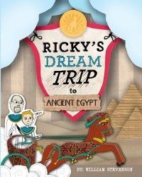 Cover Ricky's Dream Trip to Ancient Egypt