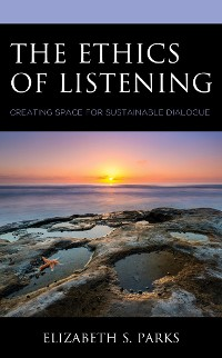 Cover The Ethics of Listening