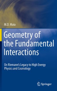 Cover Geometry of the Fundamental Interactions