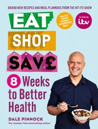 Cover Eat Shop Save: 8 Weeks to Better Health