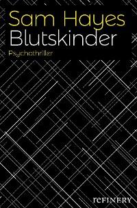 Cover Blutskinder