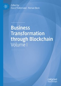 Cover Business Transformation through Blockchain