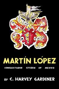 Cover Martín López