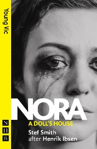 Cover Nora : A Doll's House (NHB Modern Plays)