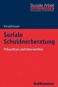 Cover Soziale Schuldnerberatung