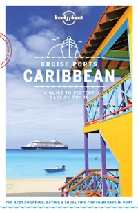 Cover Lonely Planet Cruise Ports Caribbean
