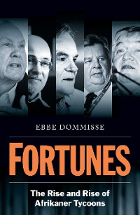 Cover Fortunes