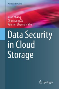 Cover Data Security in Cloud Storage