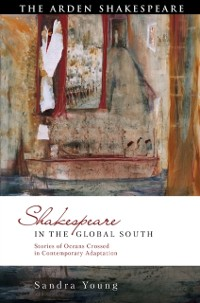 Cover Shakespeare in the Global South