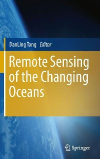 Cover Remote Sensing of the Changing Oceans