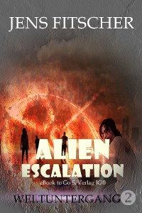 Cover Weltuntergang (ALIEN ESCALATION 2)