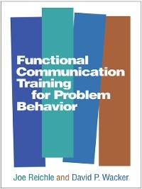 Cover Functional Communication Training for Problem Behavior