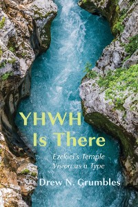 Cover YHWH Is There